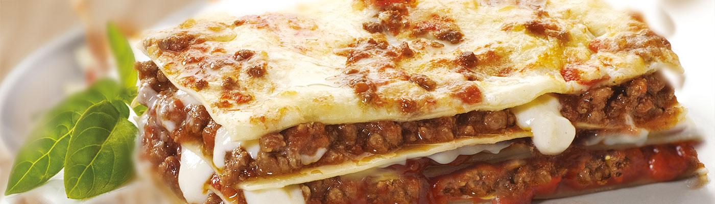 BioCool Lasagne Bolognese